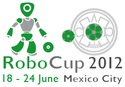 RoboCup2012